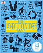 The Economics Book. - Penguin Books Ltd - DK Publishing (Dorling Kindersley)