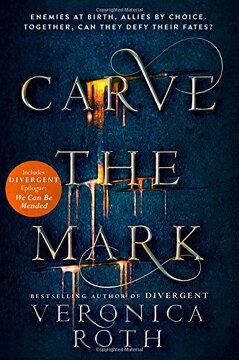 portada Carve the Mark