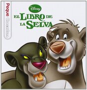 El Libro De La Selva. Pequecuentos (Disney. Otras propiedades) - Disney - Libros Disney