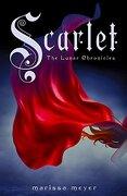 Scarlet. Marissa Meyer - Meyer, Marissa - Puffin Books
