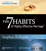 The 7 Habits of Highly Effective Marriage - Covey, Stephen R.; Covey, Stephen R.; Covey, Sandra - Franklin Covey