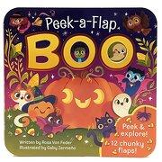 Boo (Peek-A-Flap)