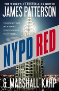 NYPD Red - Patterson, James - Grand Central Publishing