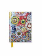 Gaudi (inspired by): Mosaic (Foiled Pocket Journal) (Flame Tree Pocket Books)