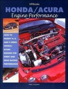 Honda (libro en Inglés) - Mike Kojima - Hp Books