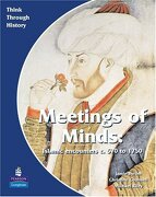 MEETING OF MINDS STUDENTS BOO -  -  PEARSON EDUCACION