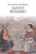 Santo Rosario (bolsillo, rústica)
