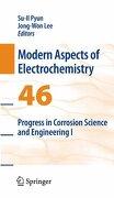 progress in corrosion science and engineering 1 - su-il (edt) pyun - springer verlag