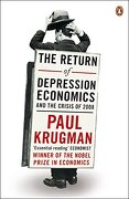 the return of depression economics - paul r. krugman -
