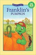 franklin´s pumpkin - paulette bourgeois - kids can pr