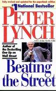 beating the street - peter lynch,john rothchild - simon & schuster
