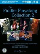 The Fiddler Playalong Collection 2 - Jones, Edward Huws (COP) - Hal Leonard Corp