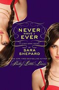 never have i ever - sara shepard - harpercollins childrens books