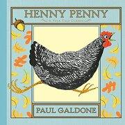 Henny Penny - Galdone, Paul - Houghton Mifflin Harcourt (HMH)
