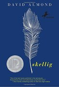 Skellig (libro en Inglés) - David Almond - Yearling