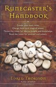 runecaster´s handbook,the well of wyrd - edred thorsson - red wheel/weiser