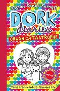 Dork Diaries: Crush Catastrophe (libro en Inglés) - Rachel Renee Russell - Simon & Schuster Childrens Books