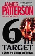 the 6th target - james patterson - grand central pub