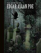 the stories of edgar allan poe - edgar allan poe - sterling pub co inc