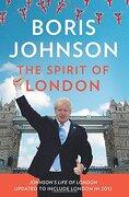 The Spirit of London - Johnson, Boris - HarperCollins Publishers