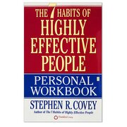 the 7 habits of highly effective people,personal - stephen r. covey - simon & schuster