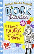 How to Dork Your Diary - Russell, Rachel Renee - Simon & Schuster Ltd