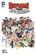 Batman Li'l Gotham Volume 1 tp (libro en Inglés) - Derek Fridolfs - Dc Comics