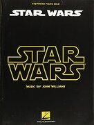 Star Wars for Beginning Piano Solo - Williams, John - Hal Leonard Publishing Corporation