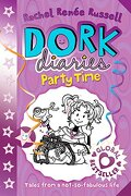Dork Diaries. Party Time