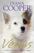Venus: A diary of a puppy and her angel