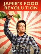 jamie´s food revolution - jamie oliver - hyperion books
