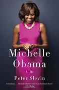 Michelle Obama: A Life (libro en Inglés) - Peter Slevin - Vintage