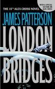 london bridges - james patterson - grand central pub