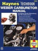 the haynes weber carburetor manual,zenith stromberg-su carburetor manual - a. k. (edt) legg - motorbooks intl