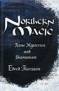 northern magic,rune mysteries & shamanism - edred thorsson - llewellyn worldwide ltd