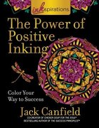 Inkspirations The Power of Positive Inking: Coloring for Success (libro en Inglés) - Jack Canfield - HCI