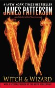 witch & wizard - james patterson - little brown & co