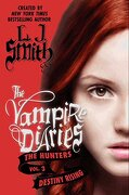 the vampire diaries - l. j. smith - harpercollins childrens books