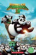 Kung Fu Panda 3 (Popcorn Readers)