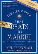 the little book that still beats the market - joel greenblatt - john wiley & sons inc