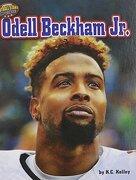 Odell Beckham Jr. (Football Stars Up Close)