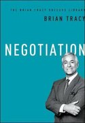 The Brian Tracy Success Library: Negotiation - Tracy, Brian - AMACOM/American Management Association