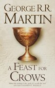 Feast for Crows - Martin, George R. R. - Harper Voyager