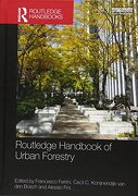 Routledge Handbook of Urban Forestry (Routledge Handbooks)