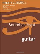 Sound at Sight Guitar Grades 48 (Sound at Sight Sample Sightrea)