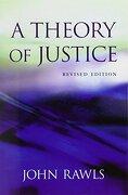 a theory of justice - john rawls - harvard univ pr