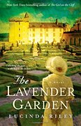 The Lavender Garden - Riley, Lucinda - Atria Books