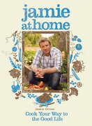 jamie at home - jamie oliver,david (pht) loftus - hyperion books