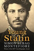 young stalin - simon sebag montefiore - orion paperbacks