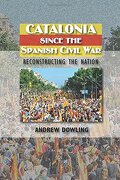 Catalonia Since the Spanish Civil War -  - Intl Specialized Book Service Inc